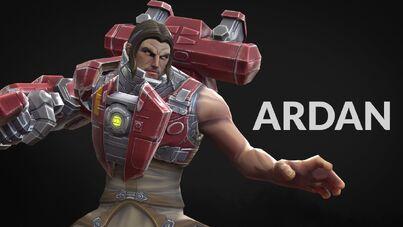 Ardan