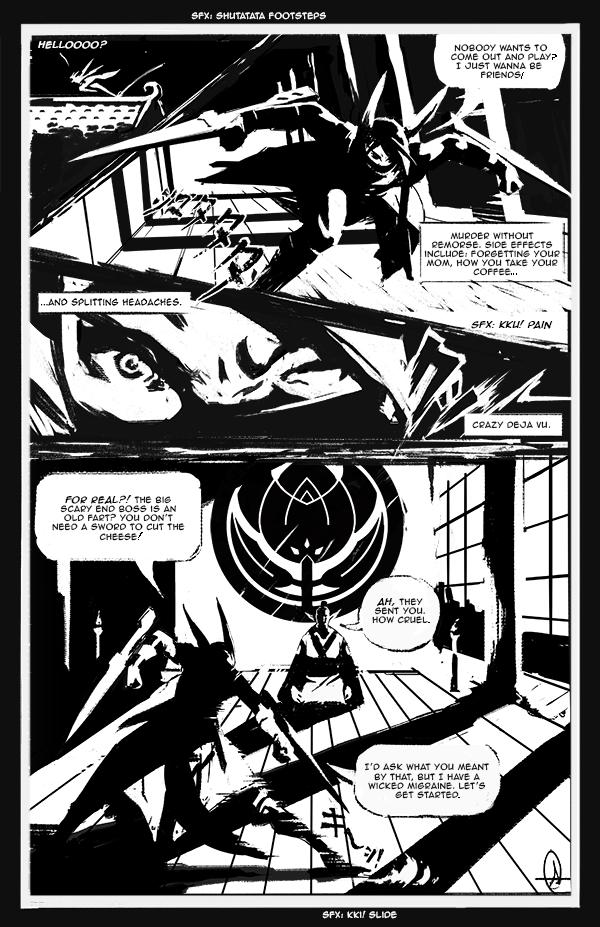 Taka comics 1