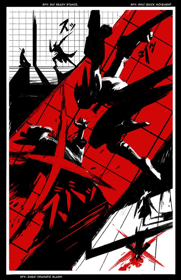 Taka comics 2
