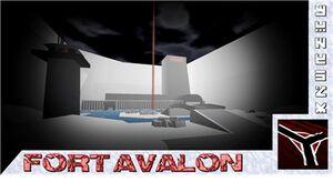 For Avalon