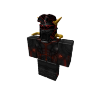DevilishPyro new uniform