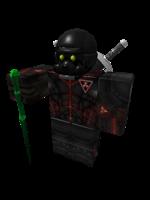 TravisGamer new uniform