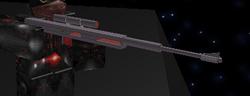 Vaktovian Sniper Rifle