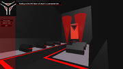 Old Pyro rally room