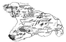 KarseMap