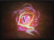 Left Eye of Myrgato
