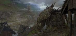 Seafell Ruins