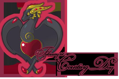 Courtingday logo