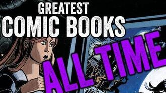 Valerian and Laureline The Greatest Comic Books of All Time Ep.9