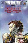 Predator Versus Magnus Robot Fighter Vol 1 2