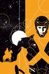 X-O Manowar Vol 3 1 Aja Variant Textless