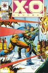 X-O Manowar Vol 1 20