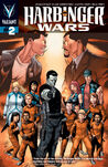 Harbinger Wars Vol 1 2