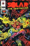 Solar Man of the Atom Vol 1 35