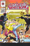 Archer and Armstrong Vol 1 14
