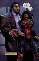 Armstrong and Shalla Redburn Eternal-Warriors-Time-and-Treachery 001