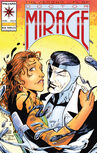 The Second Life of Doctor Mirage Vol 1 9