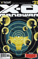 X-O Manowar Vol 3 31