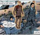 Harbinger Foundation (Valiant Entertainment)