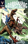 Archer and Armstrong Vol 2 13