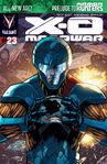 X-O Manowar v3-23