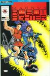 Magnus Robot Fighter Vol 1 15