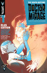 The Death-Defying Doctor Mirage Plus Edition Vol 1 1