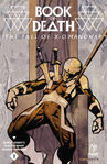 Book of Death The Fall of X-O Manowar Vol 1 1