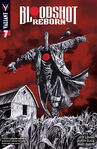 Bloodshot Reborn Vol 1 7
