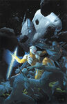 X-O Manowar Vol 3 1 Textless