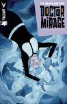 The Death-Defying Doctor Mirage Vol 1 4