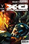 X-O Manowar Vol 3 24