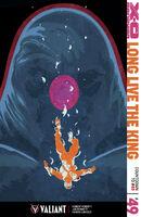 X-O Manowar Vol 3 49