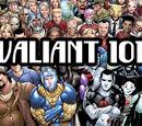 Valiant Comics Database