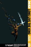 X-O Manowar Vol 3 50 Zdarsky Variant