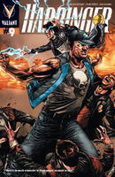Harbinger Vol 2 9