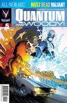Quantum and Woody Vol 2 5