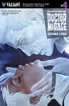 The Death-Defying Doctor Mirage Second Lives Vol 1 4