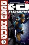 X-O Manowar Vol 3 36