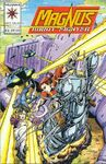Magnus Robot Fighter Vol 1 40