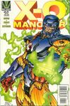 X-O Manowar Vol 1 61
