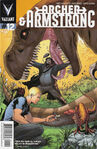 Archer and Armstrong Vol 2 12