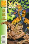 X-O Manowar Vol 1 49