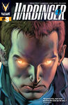 Harbinger Vol 2 3