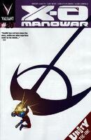 X-O Manowar Vol 3 20