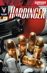 Harbinger Vol 2 13