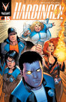 Harbinger Vol 2 15