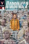 Harbinger Vol 2 1