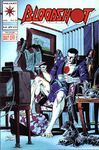 Bloodshot Vol 1 12