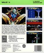 1556446-valis ii u cd tgxcd1006 telenet japan 1990 pce box.back